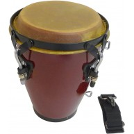 Suzuki Musical Instrument Corporation CG-10 7-Inch Tunable Conga with Strap