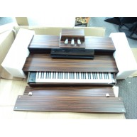 Suzuki Center Desk Digital Piano Model CTR-3 - AS-IS Damaged Project - #MF1