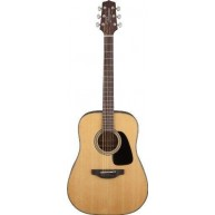 Takamine GD10NS G Series DREADNOUGHT Acoustic Guitar, Natural Satin Finish