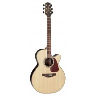 Takamine G Series GN93CE Acoustic Electric NEX Style Body Guitar in Natural