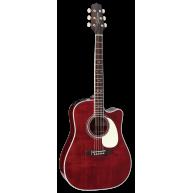 Takamine JJ325SRC John Jorgenson Signature Acoustic Electric Guitar with Ca