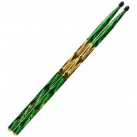 HotSticks HS5AMACXLGR 5A Hotsticks Green Xl Optic