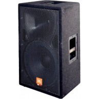 Nice Used PAIR of JBL MPro Model MP215 2 way Live Sound PA Speakers