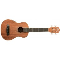 Oscar Schmidt Model OU2E Ukulele - 4 String Concert Size Acoustic Electric