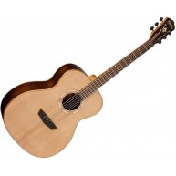 Washburn Model WLG26S Woodline Grand Auditorium Solid Top Acoustic Guitar