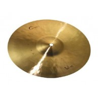 "Dream Cymbals Bliss Series 16"" Crash Cymbal Model BCR16 drum set accessory"