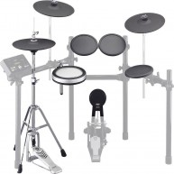 Yamaha DTP532 Electronic Drum & Cymbal Pad Set - 9 Pads in all for the DTX5