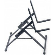 Stagg GAS-5  Large Size Amplifier / Monitor Floor Stand - NEW PRICE FOR 201