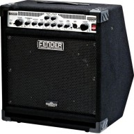 Fender Bassman 150 Solid State Bass Tilt Back Combo Amplifier - Warrantied