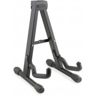 "Stagg Model SUVM-A100BK - ""A"" Frame Stand for Ukulele, Violin, & Mandolin &"