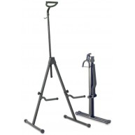 "Stagg Cello Stand Model SV-CE - ""A"" Frame Type Foldable 1/2, 3/4, 7/8, 4/4"