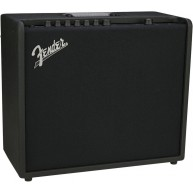 Fender Mustang GT 100 Watt Bluetooth Enabled 1x12 Modeling Guitar Amplifier