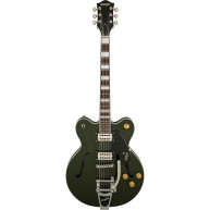 Gretsch G2622T Streamliner with Bigsby, Torino Green Finish Electric Guitar