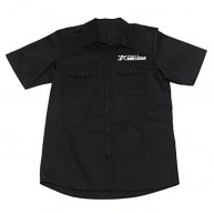 "Fender David Lozeau Mechanic ""Mechanico"" Workshirt Mens Size 2XL #911400680"