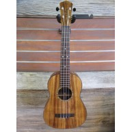 Cordoba Model 35T All Solid Acacia Tenor Size Acoustic Ukulele - Blem #CH12