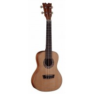 Dean Model UKE DC SPR Concert Size Spruce Top Acoustic Ukulele - NEW