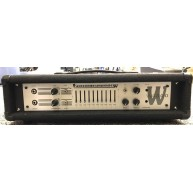 Warwick WA300S 300 Watt Bass Guitar Amplifier Head Unit - Blem #F930