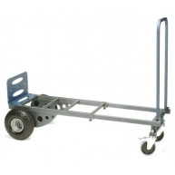 "Quik-Lok BW600E ""Band Wagon"" Music Equipment Transport Cart - BLOWOUT SALE"