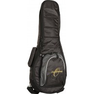 Oscar Schmidt Model OSGBM5 - 5mm Padded Heavy Duty Gig Bag for Mandolin - N
