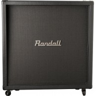 Randall RC412SV30 4x12 Straight USA Made Cabinet w/Celestion Vintage 30 Spe