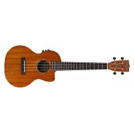 Gretsch G9121 A.C.E. Acoustic Electric Tenor Mahogany Ukulele with Bag and