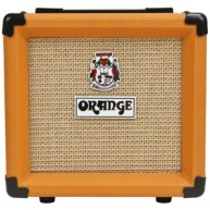 "Orange Model PPC108 20 Watt 1X8"" Mini Electric Guitar Amplifier Speaker Cab"