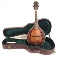 Washburn M116SWK Vintage Mandolin A Style Vintage Finish with Case - Blem #
