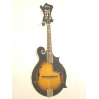 "Oscar Schmidt Model OM40 Sunburst ""F"" Style Mandolin with Spruce Top F-styl"