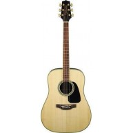 Takamine GD51-NAT 6 String Dreadnought Acoustic Guitar in a Natural Finish