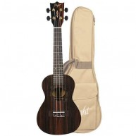 Kremona Flight Series DUC 460CEQ Concert Size Amara Electric Ukulele with B