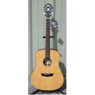Washburn WD150SW All Solid Spruce & Dreadnought Acoustic Guitar - Blem #KM3