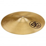 "Sabian 20"" SR2 Factory renewed Medium Ride Cymbal Model SR20M for Drum Sets"
