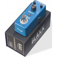 Blaxx by Stagg Model BX-DRIVE A Electric Guitar Overdrive Effect Pedal