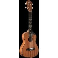 Oscar Schmidt Model OU200C - Comfort Series Ukulele Mahogany Concert Size -