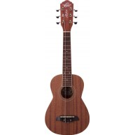 Oscar Schmidt All Mahogany 6-String Tenor Size Acoustic Ukulele Model OU26T