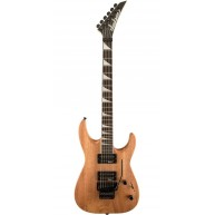 Jackson JS32 Dinky DKA Natural Oil w/ Floyd Rose, Amaranth Fretboard -Demo
