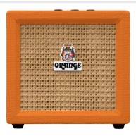 Orange Crush Mini 3 Watt Combo Amp  - An AWESOME NEW Tiny Amplifier