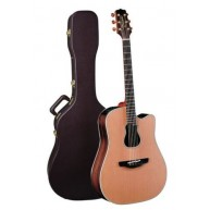 Takamine GB7C Garth Brooks Signature Acoustic Electric Guitar with Case -Na