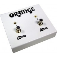 Orange Model #FS-2 Dual Channel Amplifier Footswitch -for Rockerverb,Thunde