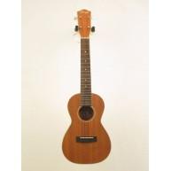 "Concert Size ""AA"" Grade Solid Mahoany Satin Finish Ukulele -Stagg Model UC8"