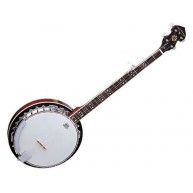 Oscar Schmidt OB5-O 5-String Banjo with Ovangkol Fretboard - Safe for Expor