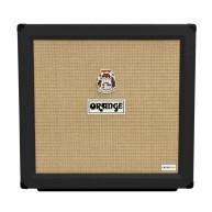 Orange CRPRO412 BLACK 4x12 Crush Pro 240 Watt Straight Guitar Speaker Cabin