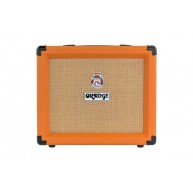 Orange CRUSH 20 Twin Channel Solid State Combo Practice Guitar Amplifier -