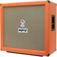 Orange PPC412 4x12 Celestion Vintage 30 240 Watt Cabinet -Free Cover+Cable