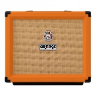 Orange Rocker 15 All Tube Twin Channel 1x10 15W Guitar Amplifier - Stage Mo