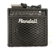 Randall RD40C Mike Fortin 1x12 40W Diavlo Tube Combo Amplifier - Blem #A905