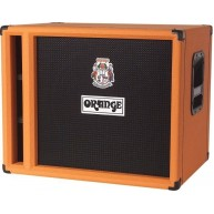 Orange Model OBC115 1 X 15 Bass Guitar Speaker Cabinet with Eminence Speake