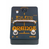 Orange Amplification Amp Detonator Buffered ABY Switcher Pedal - NEW