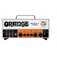 Orange Rocker 15 Terror Amp 15 / 7 / 1 Watt Switchable all Tube Amplifier H