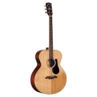 Alvarez Model ABT60E Artist Series Baritone Size Acoustic Electric Guitar
